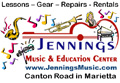 Jennings Music and Education Center