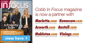 Click here to read Cobb In Focus Magazine online