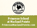 Primrose School of Macland Point