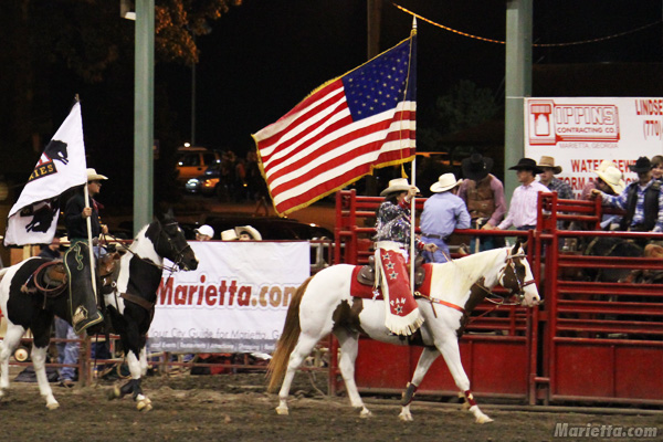 Cobb County Rodeo