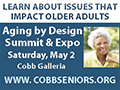 Aging by Design 2015 Series, Summit & EXPO