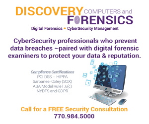 Discovery Computers & Forensics