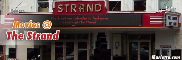 The Earl Smith Strand Theatre