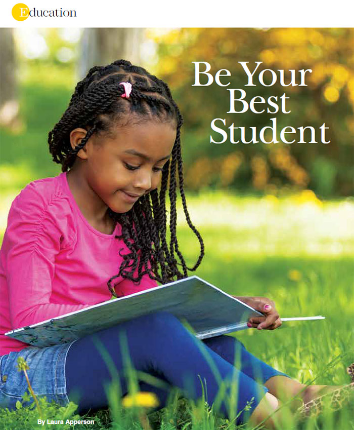 be-your-best-student