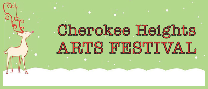 Cherokee Heights Arts Festival