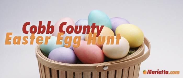 cobb-county-easter-egg-hunt