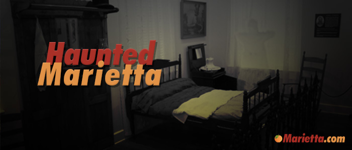 Haunted Marietta: The Kennesaw House