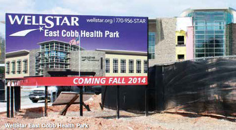 hospital-expansions-wellstar-east-cobb-health-park