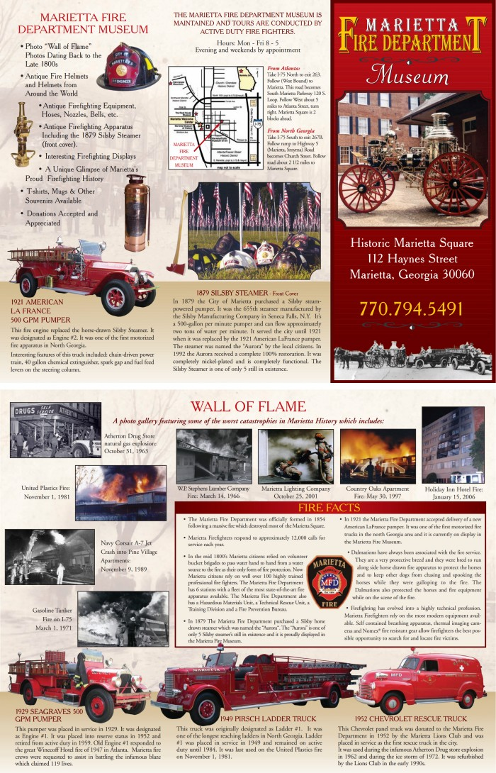 marietta-fire-department-brochure