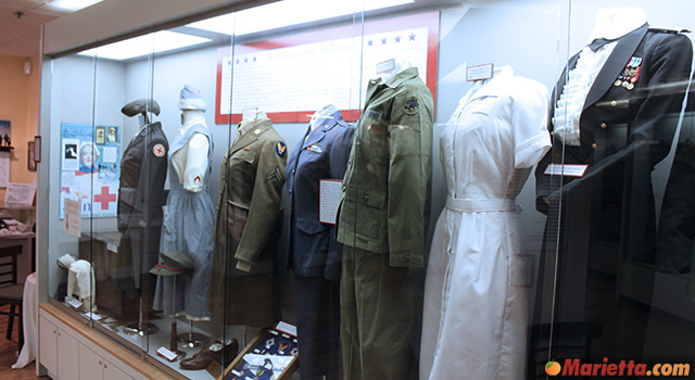 marietta-museum-of-history-uniforms