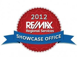 remax showcase office