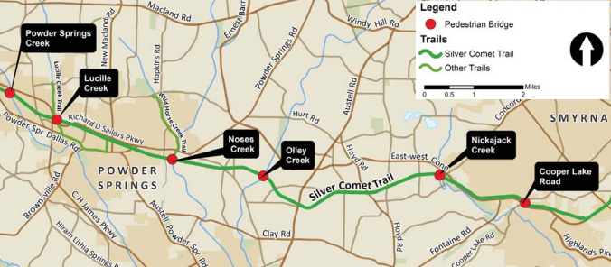 silver-comit-trail-bridge-closure-map