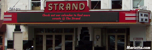 the-strand